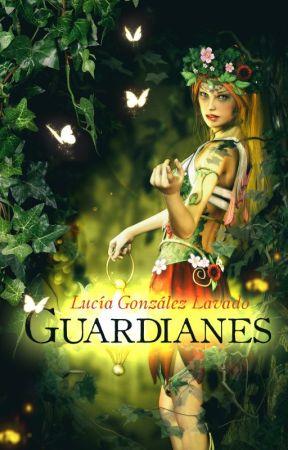 Guardianes by LuciaGLavado