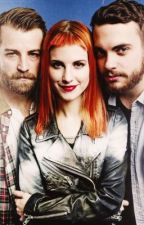 Last Hope (A Tayley Fan Fiction) by we_r_paramore