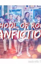 School of Rock (Freddy fanfiction) by LucyKiley