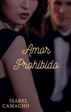 Amor Prohibido by isabelilla90