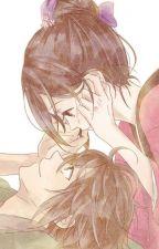 (Bảo-Yết)Thiên kim tiểu thư, cô đứng lại cho tôi! by hangancute2006