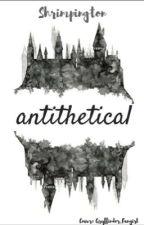 antithetical {Sirius Black} by Shrimpington