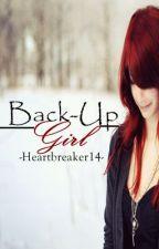 Back-Up Girl by pandoraspost