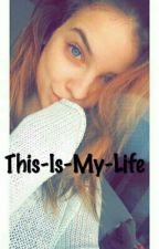 This is my life by Olczi_123