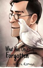 What Was Once Forgotten (A Medic X Reader Fanfic) by KlaraRoman