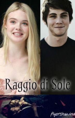 Raggio di Sole by flyerthanwind