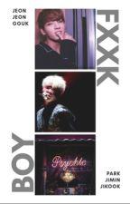 Fxxk Boy | jikook by parkchimchim_