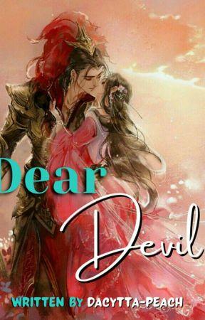 Dear Devil (End) by Dacytta-Peach