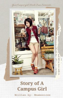 Story of A Campus Girl