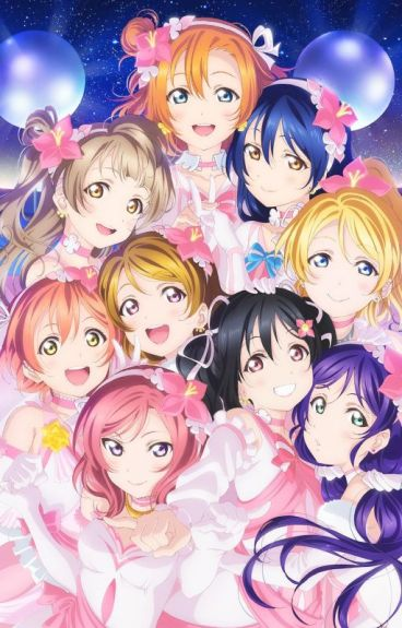 [Love live!] FINAL... BUT NEVER END!!!