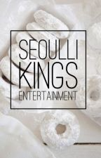Kings Entertainment  by seoulli