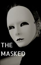 the masked - original characters by cacticrime