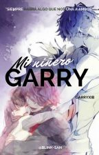 MI NIÑERO GARRY by BLINK-SAN