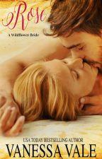Rose, Her Secret Desires by vanessavaleauthor