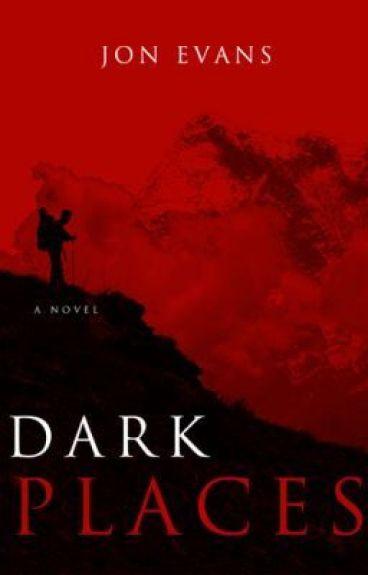 Dark Places by JonEvans