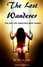 The Lost Wanderer by blu_n_jade