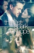 The Last Spark of Hope ≫Slexie by wetheroyals