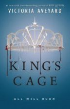 Kings Cage (Red as the Dawn redone) by shattered_quill