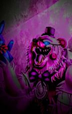 Fnaf Fanfic by CandyHeart2005