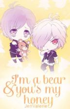 (SA) All Kim Ngưu - I'm a bear  &   You're my honey <3 by _JBinTS_