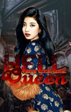 Sendrille: The Hell Queen || watty's 2017 || by shqueen_