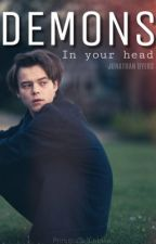 Demons in Your Head [Jonathan Byers] #LibrosTinieblas2016 by Ashileith