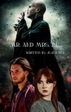 Mr.  and Mrs. 2.0 {Sirius Black ff} by JojoIoana