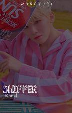 shipper ✩ jicheol by wongyurt