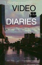 Video Diaries  by LoVeMendes666