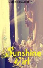 Sunshine Girl by BlackIshAColor14