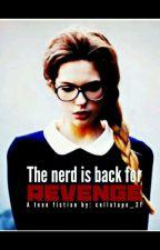 The Nerd Is Back For Revenge by cellotape_21