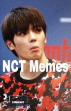 NCT memes by long_asss_ride