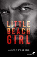 Little  Beach Girl //Sortie le 08 juin // Black Ink Éditions by AudreyWoodHill
