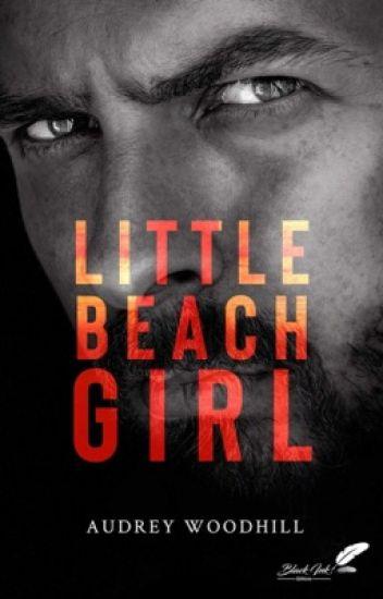 My little beach girl // Sortie Summer 2018 chez Black Ink Éditions