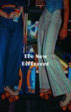 the new different ‣ stiles stilinski by lolstiles