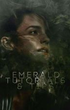 Emerald Tutorials + Resources  by EmeraldGraphics