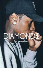 Diamond$  by yamalex