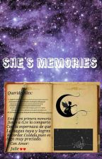 She's Memories by EmiSweet