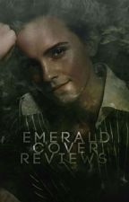 Emerald Cover Reviews by EmeraldGraphics