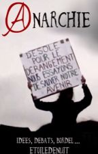 Anarchie - Rantbook by EtoiledeNuit