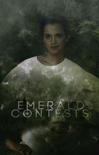 Emerald Contests by EmeraldGraphics
