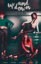 (Fanfic EXID): Những ngày quảng bá Up&Down (Hoàn) by ChangSoljin
