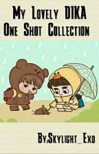 DIKA ONE-SHOT  COLLECTION BOOK by Skylight_Exo