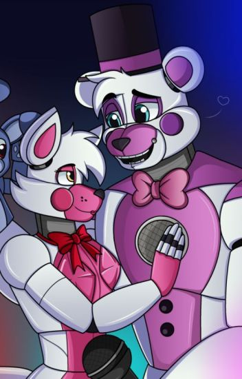 Funtime Freddy X Foxy Sisters Location Fanfic