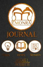 Emonra Journal | Ausgabe 1, Oktober 2016 | by emonraverlag