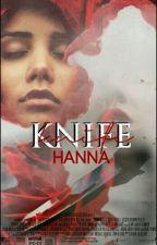 Knife   ✔ by Crazynsky