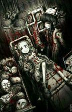 Just Kill  by cacaomilicorne666