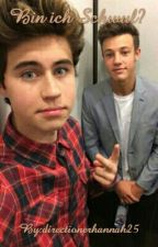 Bin Ich Schwul? (Nash Grier/ Cameron Dallas Fan Fiction) by directionerhannah25