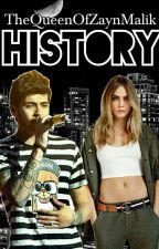 History / Z.M. (TAMAMLANDI) by TheQueenOfZaynMalik