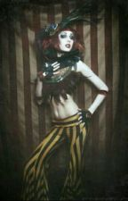 Circus/Freak show rp  by happyraven